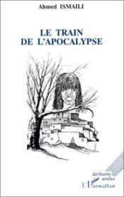 Le Train De L'Apocalypse - Couverture - Format classique