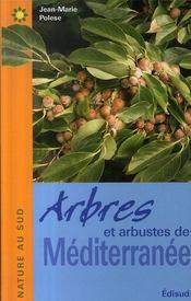 Arbres et arbustes de méditerranée - Intérieur - Format classique