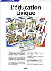 L'Education Civique - Intérieur - Format classique