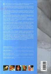 Atlas de chirurgie périnéale du chien et du chat - 4ème de couverture - Format classique