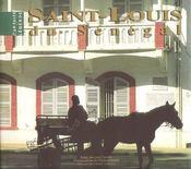 Saint-Louis du S?n?gal - Couverture - Format classique