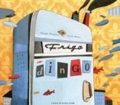 Frigo Dingo - Couverture - Format classique