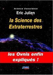 La science des extraterrestres - Intérieur - Format classique