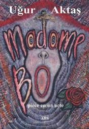 Madame Bo - Couverture - Format classique