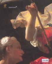 Chefs-D'Oeuvre Du Musee Fabre De Montpellier - 4ème de couverture - Format classique