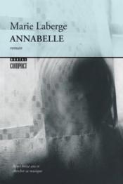 Annabelle - Couverture - Format classique