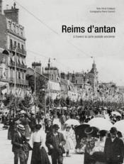 Vente  Reims d'antan  - Herve Chabaud