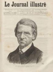 Journal Illustre (Le) N°36 du 05/09/1880 - Couverture - Format classique