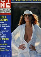 Cine Revue - Tele-Programmes - 59e Annee - N° 38 - Le Toubib - Couverture - Format classique