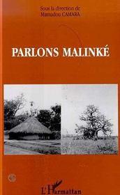 Parlons malinke - Intérieur - Format classique