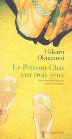 Le Poisson-Chat Aux Trois Yeux - Intérieur - Format classique