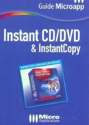 Instant cd-dvd et instant copy - Intérieur - Format classique