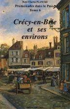 Crecy-En-Brie Et Ses Environs - Couverture - Format classique