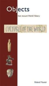 Cultures of the word - collections musee histoire naturelle lyon - Couverture - Format classique
