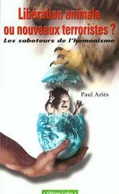 Liberation Animale - Intérieur - Format classique