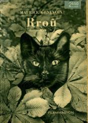 Rroû. Collection : Select Collection N° 71. - Couverture - Format classique