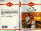Au Fil Du Gange - Miracle - Couverture - Format classique