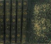 La Comtesse De Charny En 6 Tomes, Manque Le Tome 4. - Couverture - Format classique