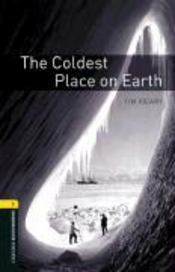 Vente  Obwl 3e level 1: the coldest place on earth  - Xxx