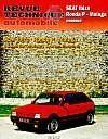 Rta 473.3 Seat Ibiza Ronda & Malaga Essence 84-89 - Couverture - Format classique