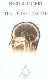 Traite Du Cerveau - Intérieur - Format classique
