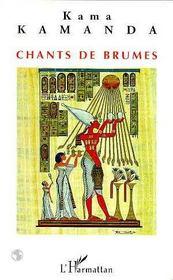Chants De Brumes - Intérieur - Format classique