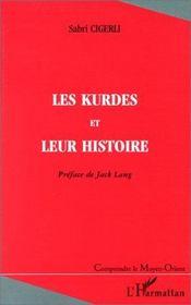 Les kurdes et leur histoire - Intérieur - Format classique