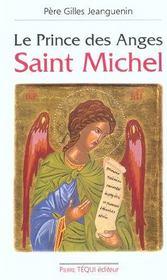 Le Prince Des Anges, Saint Michel - Intérieur - Format classique