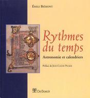 Rythmes du temps - Intérieur - Format classique