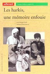 Les Harkis, Une Memoire Enfouie - Intérieur - Format classique
