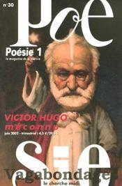 Revue Poesie Vagabondages N30 - Intérieur - Format classique