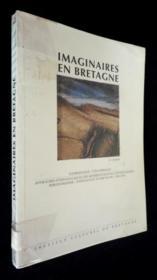 Imaginaires En Bretagne - Couverture - Format classique
