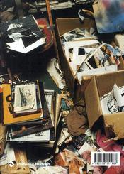 Atelier De Francis Bacon : 7, Reece Mews (L') - 4ème de couverture - Format classique