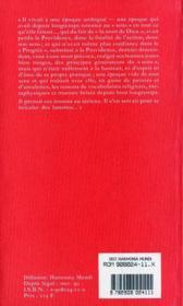 Kafka Pour Et Contre - 4ème de couverture - Format classique