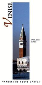Venise - Couverture - Format classique