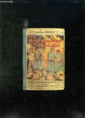 Recueil N° 9. Les Naufrages De Vreach, Separes, Le Coffret En Rois Le Rose. - Couverture - Format classique