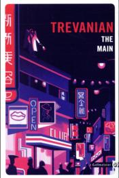 Vente livre :  The main  - Trevanian