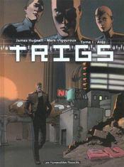 Trigs T.1 ; Ares - Intérieur - Format classique