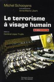 Un terrorisme à visage humain (2e édition) - Intérieur - Format classique