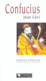 Confucius - Intérieur - Format classique