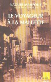 Le Voyageur A La Mallette - Intérieur - Format classique
