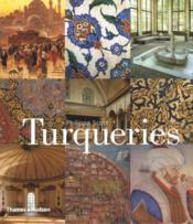 Turqueries - Couverture - Format classique