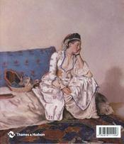Turqueries - 4ème de couverture - Format classique