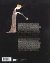 Victor Hugo, Visions D'Interieurs : Du Meuble Au Decor - 4ème de couverture - Format classique