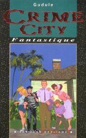 Crime-city - Intérieur - Format classique