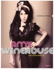 Amy Winehouse ; diva rebelle - Couverture - Format classique