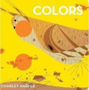 Charley harper colors (skinny edition)  - Harper Charley