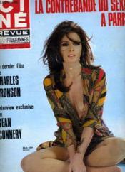Cine Revue - Tele-Programmes - 51e Annee - N° 7 - Quelqu'Un Derriere La Porte - Couverture - Format classique