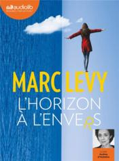 Vente  L'horizon à l'envers  - Marc Levy