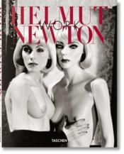 Vente  Fo-Helmut Newton Work  - Collectif